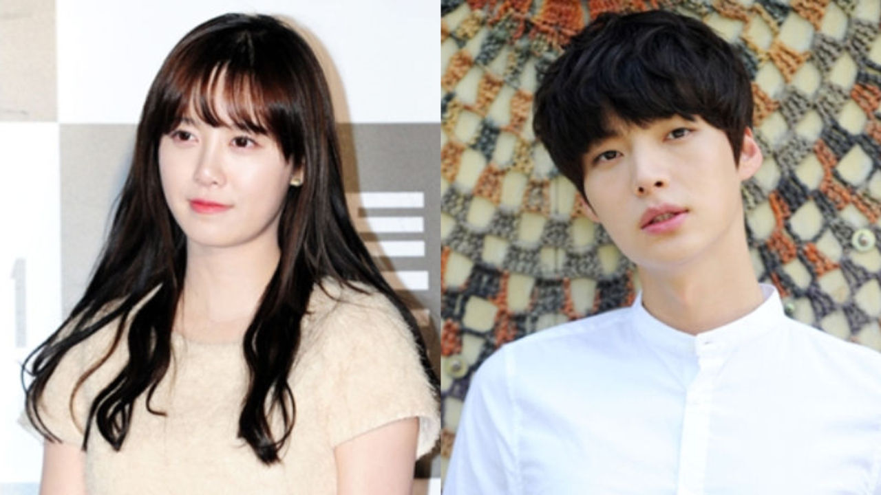 기사 대표 이미지:[SBS Star] Koo Hye Sun & Ahn Jae Hyeon to Undergo Divorce Mediation Next Month