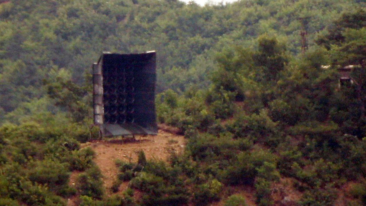 Breaking News] North Korea catches dozens of demolition moves ...