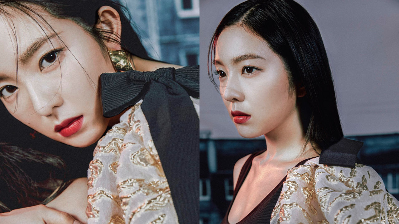기사 대표 이미지:[SBS Star] Red Velvet IRENE to Make Her Big Screen Debut as the Lead