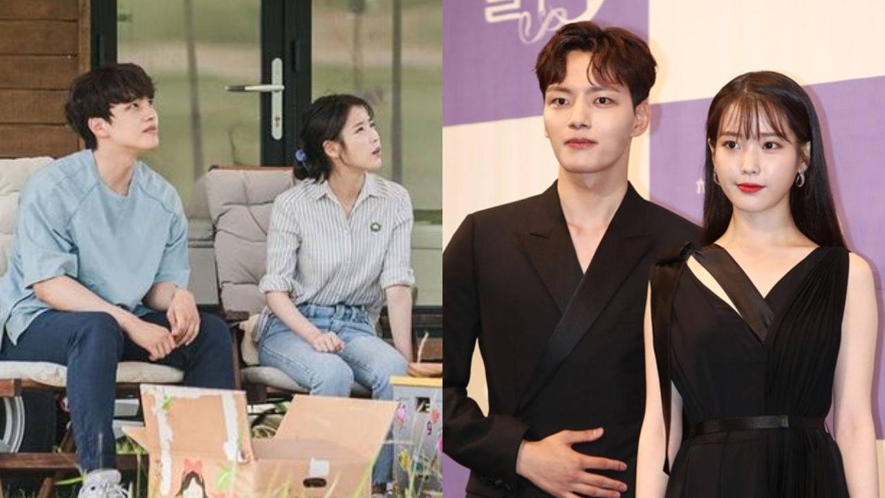 기사 대표 이미지:[SBS Star] House on Wheels Producer Reveals How Yeo Jin Goo Personally Invited IU to the Show