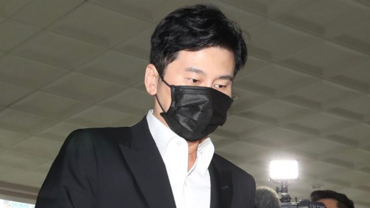 기사 대표 이미지:[SBS Star] Former YG Ent. CEO Yang Hyun Suk Admits to All Charges