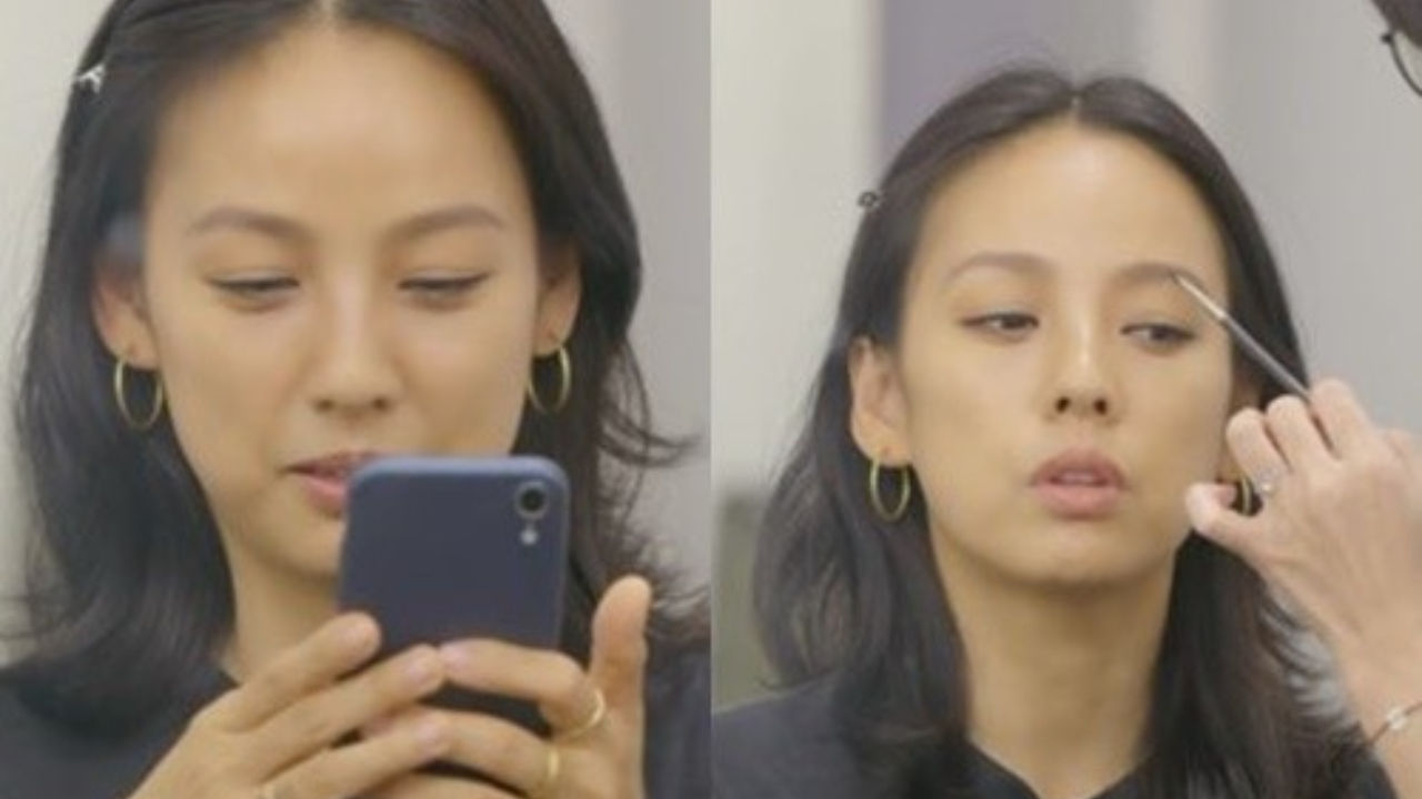 기사 대표 이미지:[SBS Star] Lee Hyo-ri Shares Why She Ended Up Deleting Her Instagram