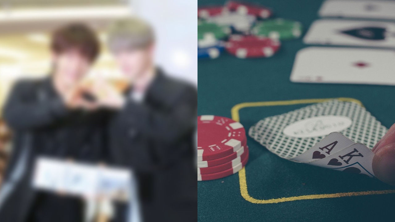 기사 대표 이미지:[SBS Star] Two K-pop Group Members Under Police Investigation for Illegal Gambling in the Philippines