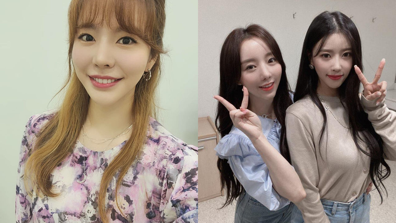 기사 대표 이미지:[SBS Star] Girls Generation Sunny Gives Useful Dating Advice to Lovelyz Kei & Mijoo