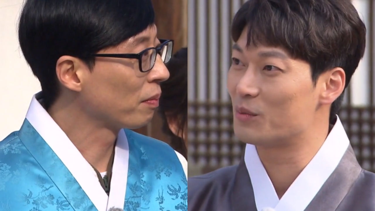 기사 대표 이미지:[SBS Star] VIDEO: Park Hoon Shares Why Yu Jae Seoks Consideration for Others Is Real