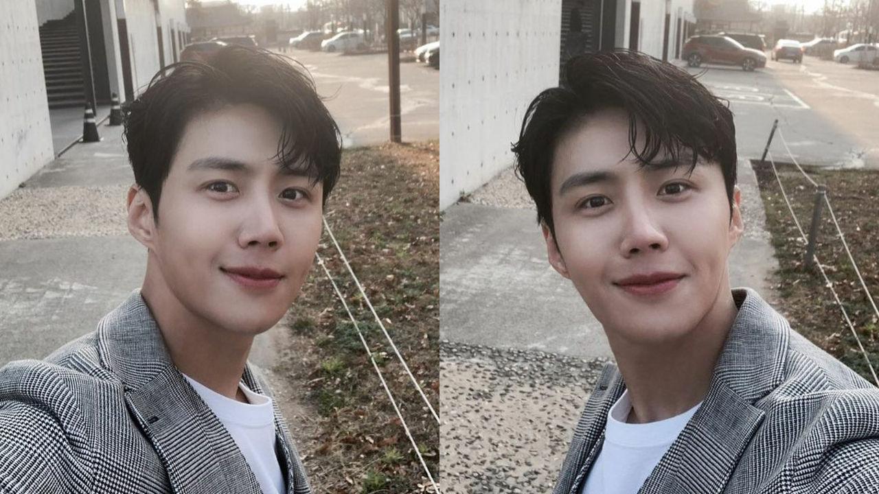 기사 대표 이미지:[SBS Star] Kim Seon Ho Shares Why He Made TV Debut Even Though He Was Successful in Theater