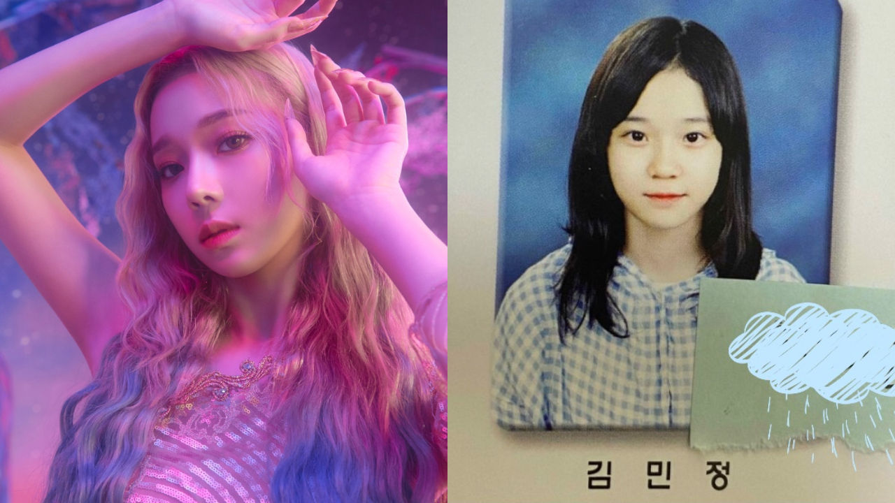 기사 대표 이미지:[SBS Star] All Eyes Are on aespa WINTERs Cute Elementary School Graduation Photos