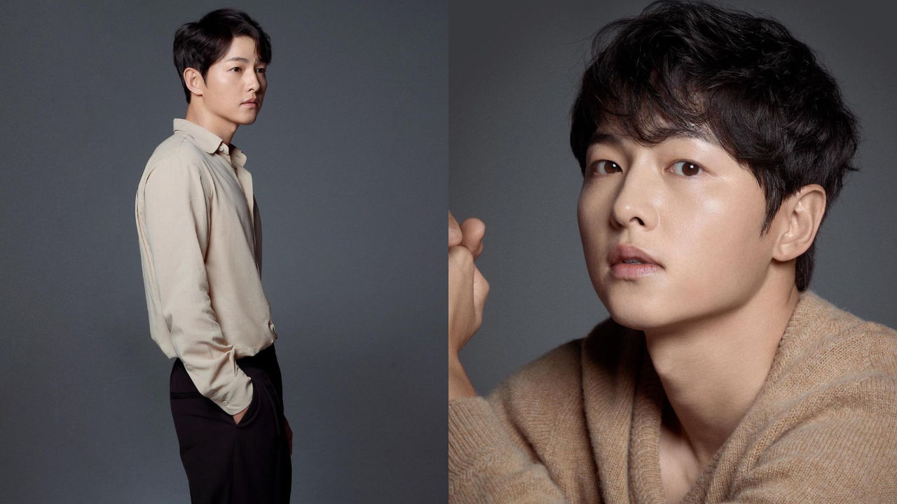 기사 대표 이미지:[SBS Star] Song Joong Ki Pens a Heartwarming Letter to His Fans