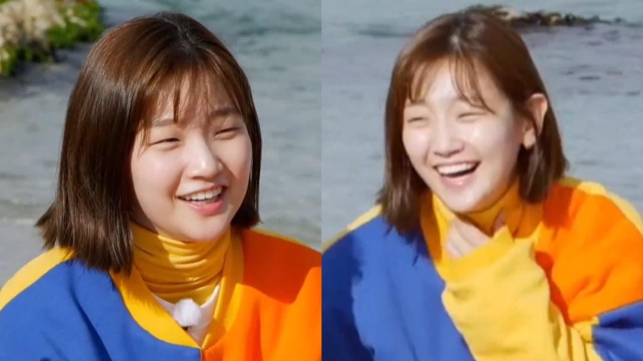 기사 대표 이미지:[SBS Star] Park So Dam Talks About Getting Constantly Rejected by Her Crush for Two Years