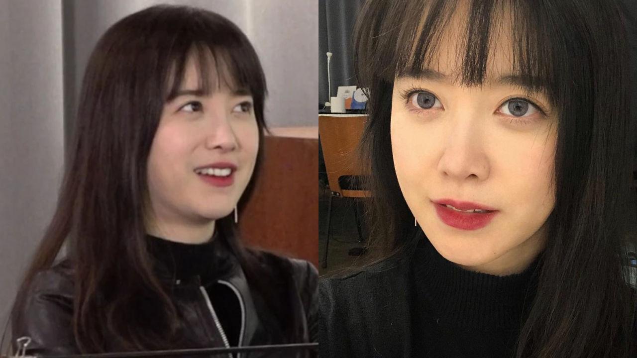 기사 대표 이미지:[SBS Star] Koo Hye Sun Is Planning Her Wedding at the Moment?