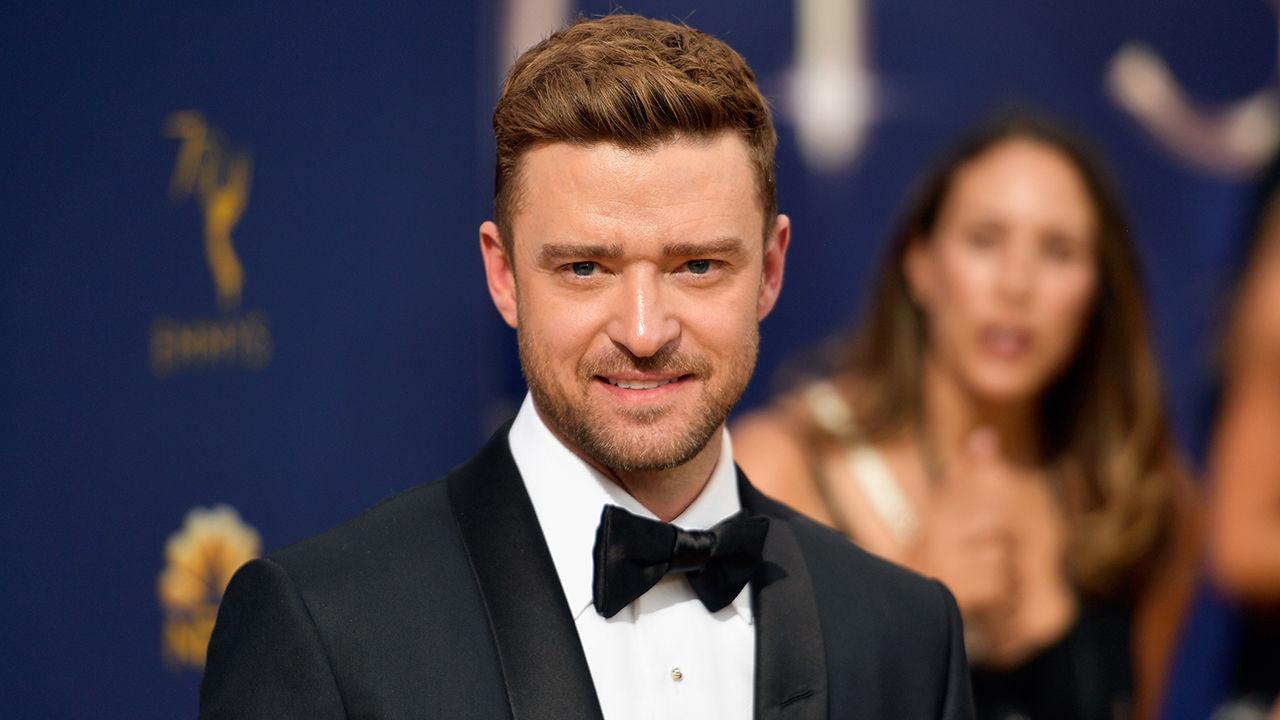 """Timberlake의 백서 사과 … """"브리트니와 잭슨에게 잘못됨"""""""