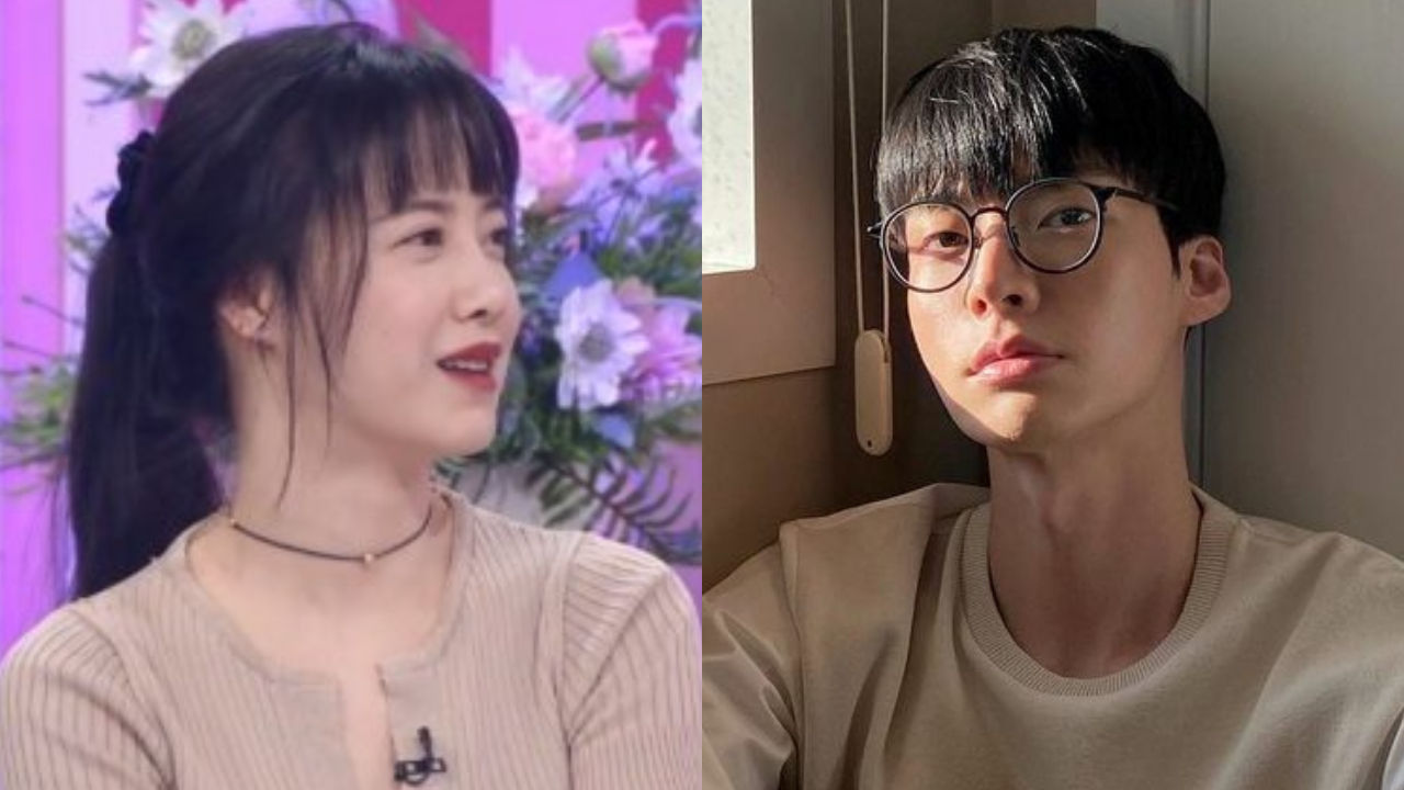 기사 대표 이미지:[SBS Star] Koo Hye Sun Tells How She Feels About Her Divorce with Ahn Jae Hyeon Now