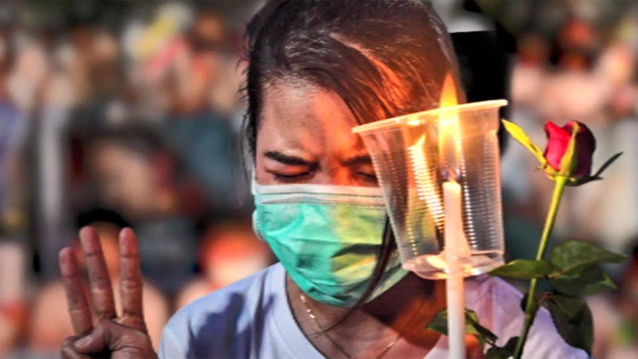 """국제적 압력에도 불구하고 유혈 탄압 … 미얀마 군 """"제재에 익숙하다"""""""