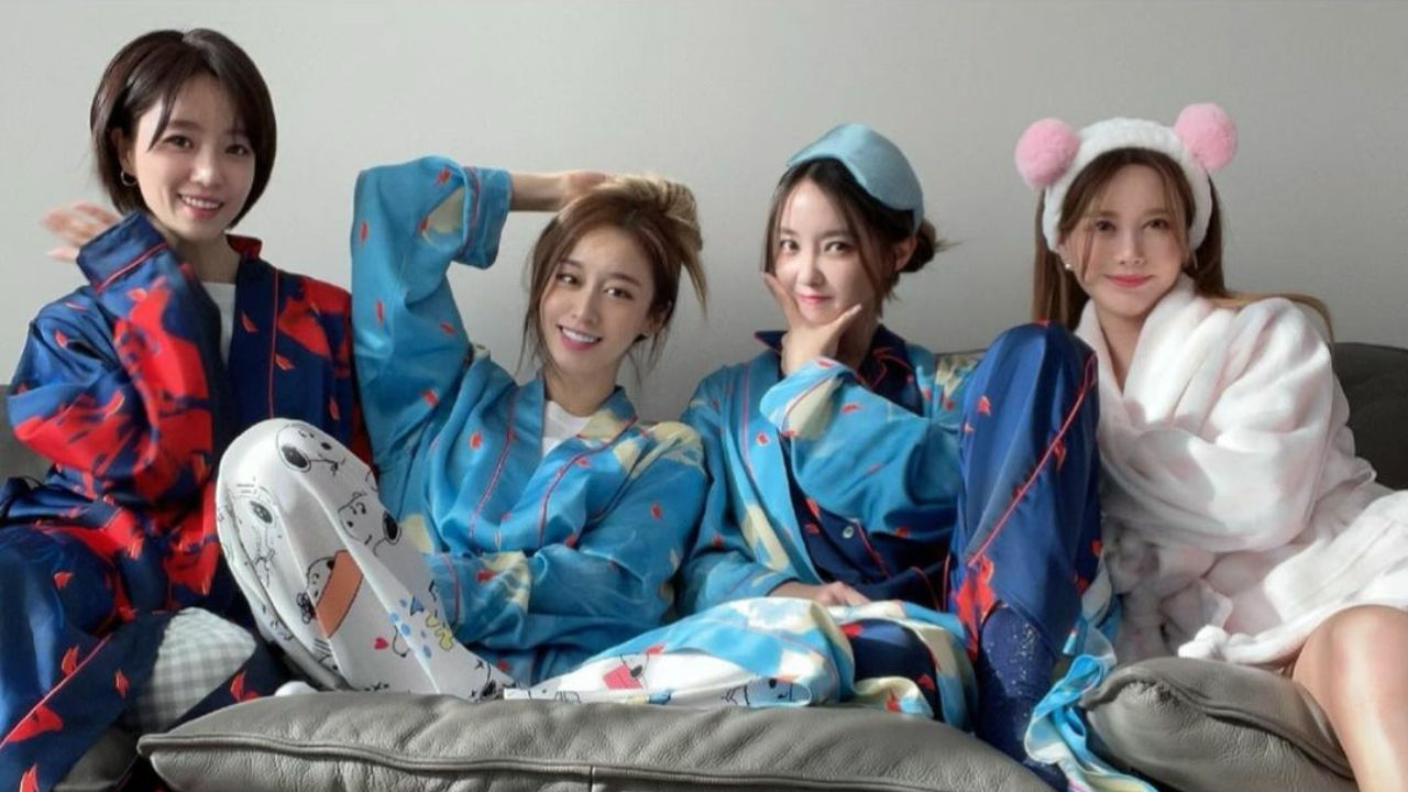 기사 대표 이미지:[SBS Star] T-ARA Members Share How They Found Ways to Date Guys Despite Strict Rules