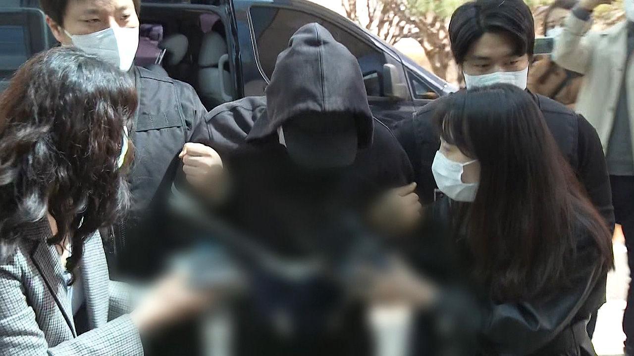 모녀 살인 용의자 3 명 체포 … 오늘 결정 공개