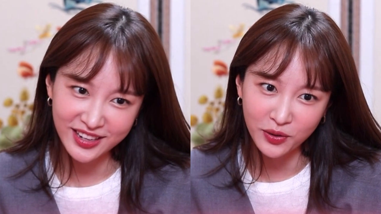 기사 대표 이미지:[SBS Star] EXID HANI Reveals that She Is Studying Psychology to Help Fellow K-pop Stars