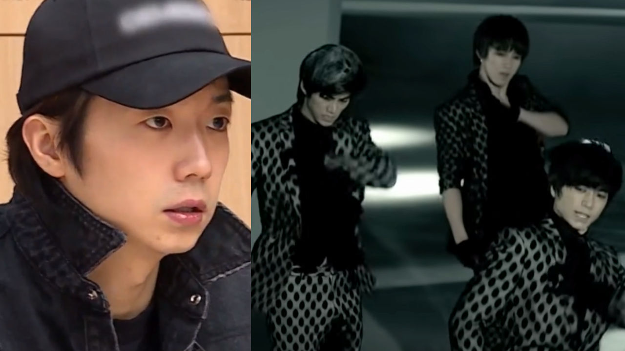 기사 대표 이미지:[SBS Star] 2PM WOOYOUNG Shares that He Was Poor & Hungry During Heartbeat Days