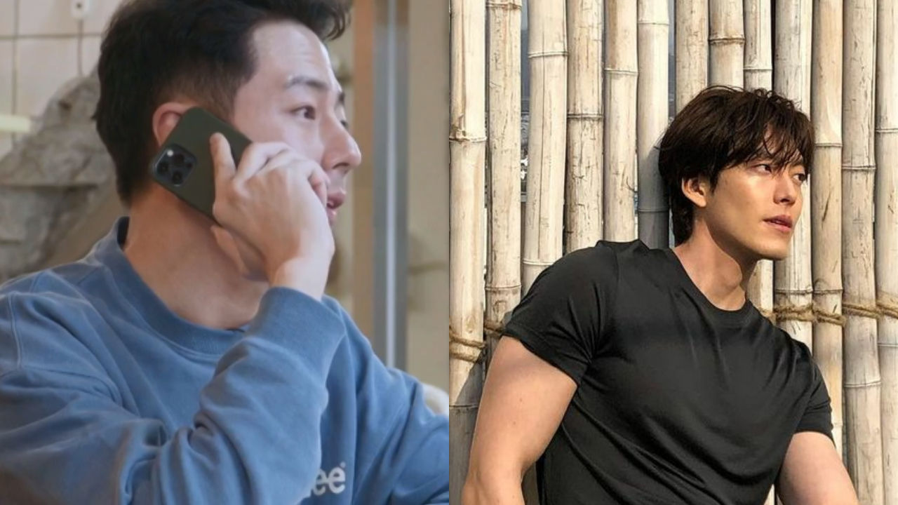 기사 대표 이미지:[SBS Star] Zo In Sung Shares How Happy He Is About Kim Woo Bin Recovering His Health