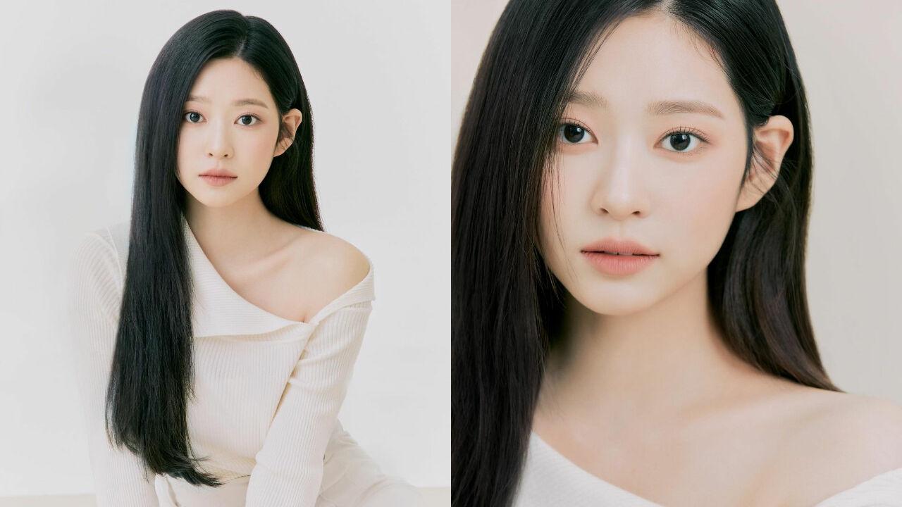 기사 대표 이미지:[SBS Star] Former IZ*ONE Kim Min Ju Turns Down HYBE Labels Offer to Join Their New Group