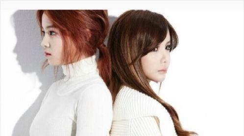 박봄 사진불만 '나도 포샵 좀 해주지...' 애교섞인 투정