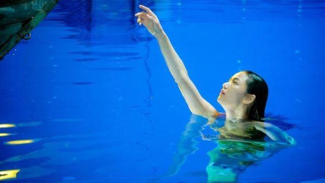 '푸른바다의전설' 제작진이 공개한 '인어 전지현'의 비밀
