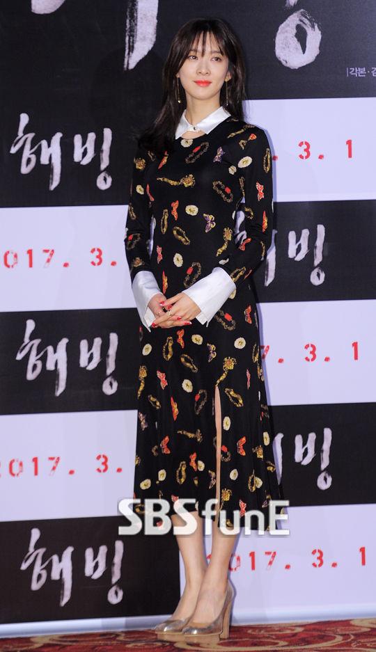 """이청아, 정준영 동영상 루머에 """"걱정 말아요"""" 의연한 대처"""