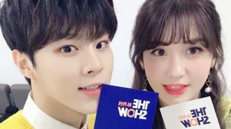 [단독]우신-소미, 6개월 만에 오늘 방송 끝으로 '더쇼' MC 하차