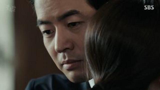 """""""이보영, 이상윤 체포""""…'귓속말', 어떤 결말 맺을까"""