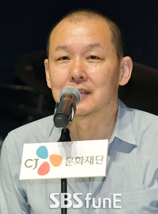 """정원영 """"신중현과 엽전들 가요사 최고 명반"""""""