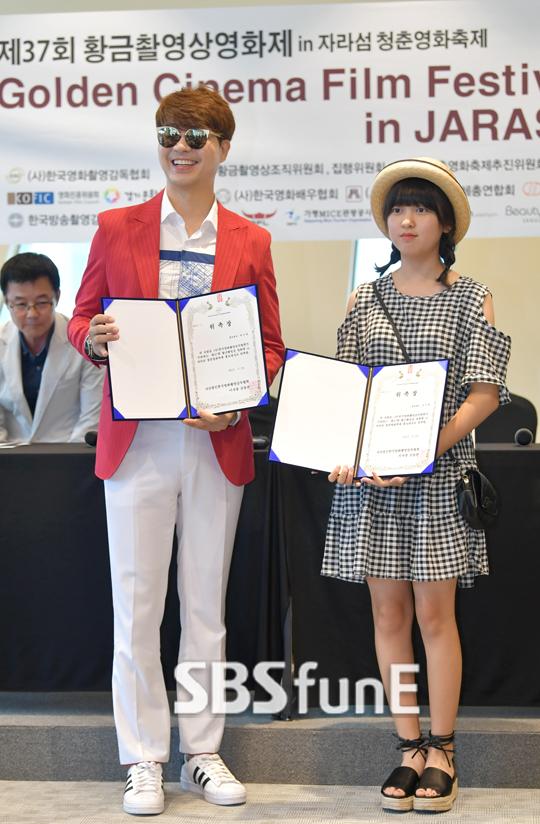 [E!포토]효린, 솔로활동 많이 사랑해주세요   SBS연예뉴스