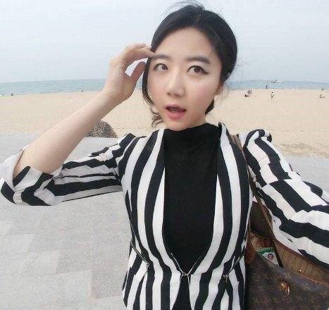"""""""이미 헤어졌어요"""" 김민채, 정운택과 파혼 알리고 나선 이유?"""