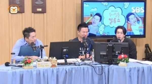 """'컬투쇼' 슬리피, """"신곡 피처링, 군대 맞선임 동생 참여"""""""