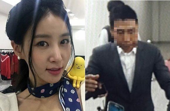 """'소송' 전 남친 측 """"김정민, 쓴 카드내용과 선물내역 밝혀라""""  기본이미지"""