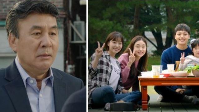 ['다시만난세계' 종영] 사랑, 희망, 우애, 용서..끝까지 착한 드라마