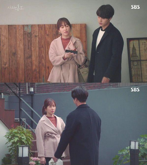 '사랑의 온도' 서현진x조보아 패션 화제, 女心 저격 코트 스타일링은?