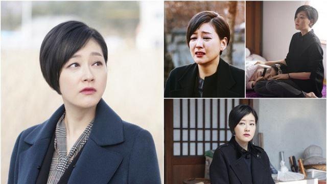 """""""그렇게 최자혜가 됐다""""…리턴 박진희, 명품 열연 베스트#3"""