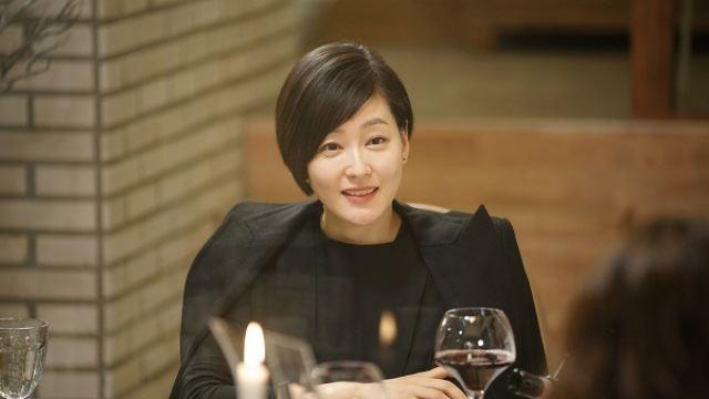 '리턴' 박진희, 드라마 촬영장에 삼계탕 150인분 깜짝선물