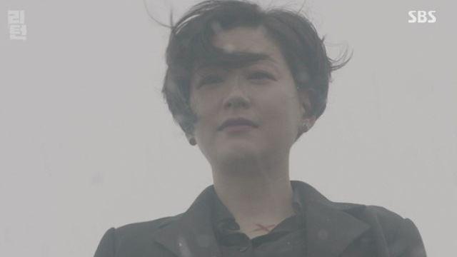 [스브스夜]리턴 박진희, 눈물의 단죄…악벤져스 파멸