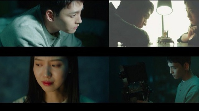 최태준, 조현아 신곡 '그대 떠난 뒤' 뮤비 속 감성 넘치는 모습 눈길