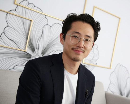 '버닝' 스티븐 연, 전미비평가협회 남우조연상…벌써 3관왕  기본이미지