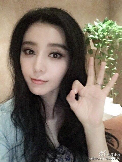 '탈세 파문' 판빙빙, 복귀작은 할리우드 영화…미용실 나들이 시작