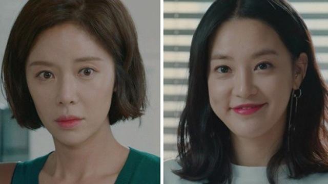 [스브스夜]훈남정음 남궁민X황정음, 마음 확인 키스…이주연 첫 등장
