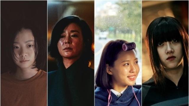 '마초 감독' 박훈정, '마녀'는 달라…여성 캐릭터 향연