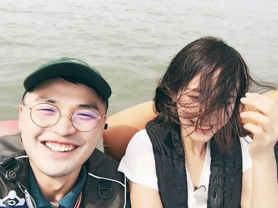 """""""사기꾼 집안과 왜 만나""""…홍수현, 마이크로닷 부모 사기설에 불똥  기본이미지"""