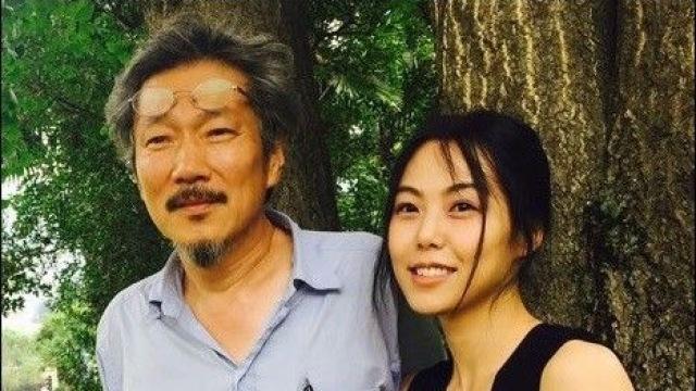 홍상수X김민희, 7번째 영화 작업…해외 영화제 노릴까
