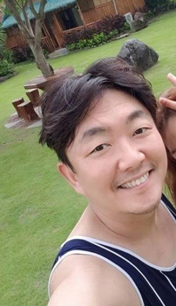 엘제이(LJ), 류화영 사진 게재한 SNS 돌연 비공개 전환