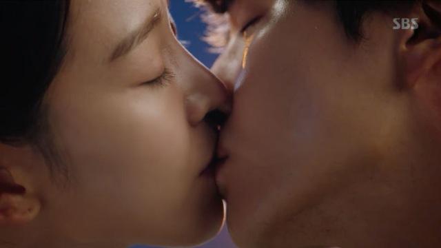 '서른이지만' 양세종♥신혜선, 키스 뒤 본격 연애 시작