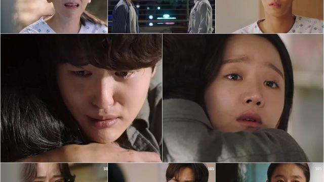 """""""신혜선=첫사랑 소녀""""…'서른이지만' 양세종의 각성, 14.4% 최고 시청률"""