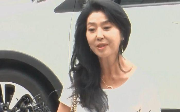 """김부선, 이재명에게 하고 싶은 말은?…""""마음 아프고 섬뜩하다""""  기본이미지"""