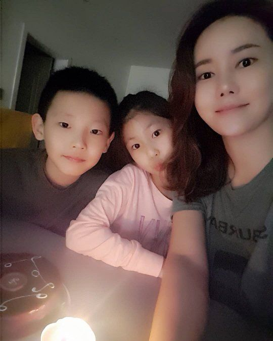 """박잎선 """"전 남편 송종국 내려놓은 지 5년…잘되길 바란다""""  기본이미지"""